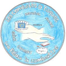 Logo proposé par le College de Gymno